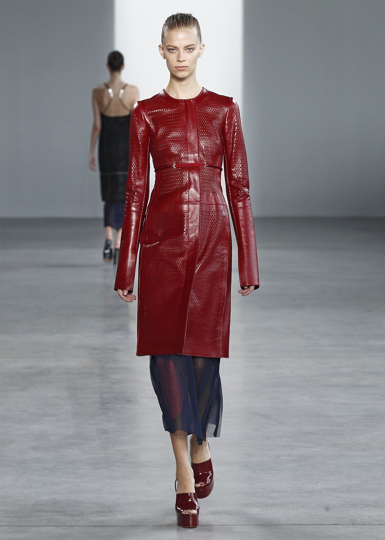 Runway-Calvin-Klein-Collection-Spring-2015-Women-New-York-Fashion-Week