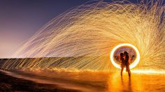 Photo of the Day: Burning Love, by David Rivest