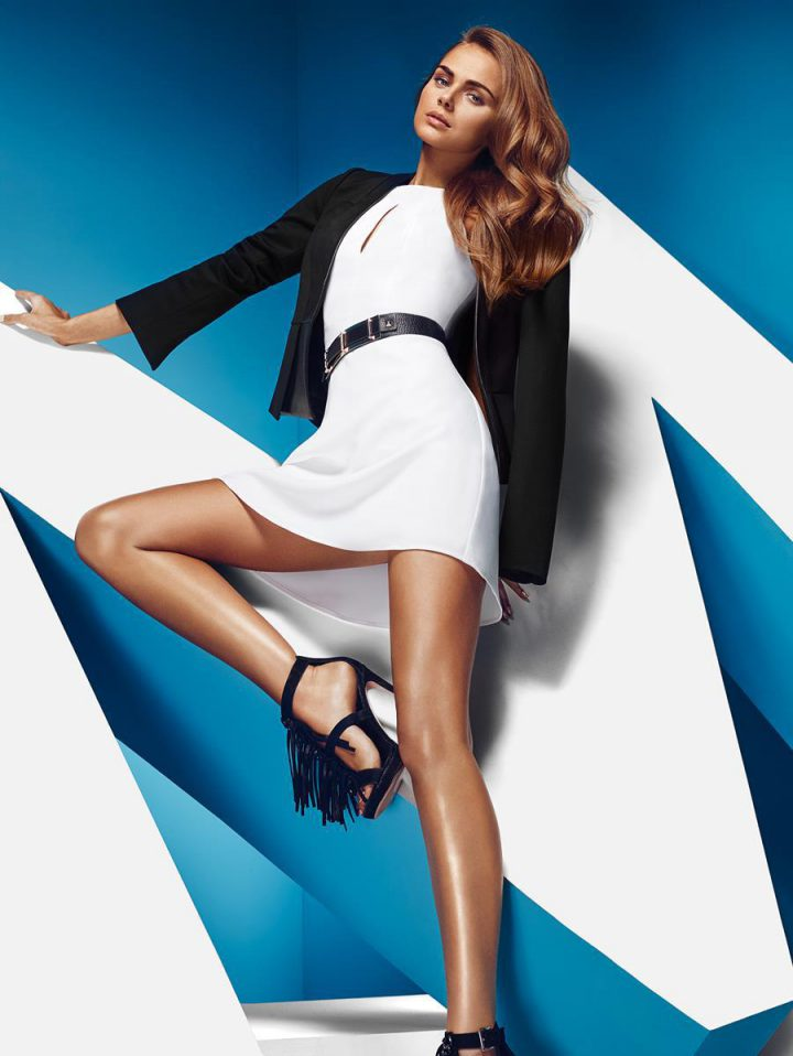Guess by Marciano 2015