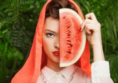 Photo of the Day: Watermellon, by Danil Nevsky